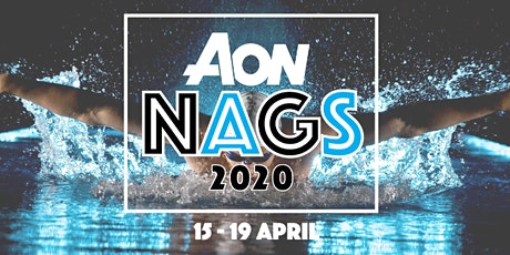 2020 Aon National Age Group Championships tickets
