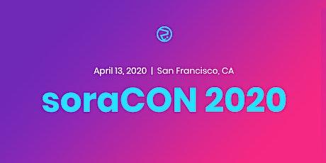 soraCON 2020 tickets