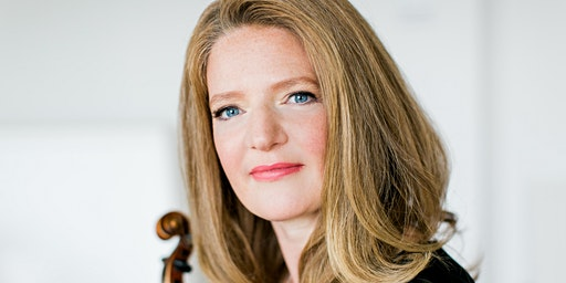 MUSIC IN KILKENNY - Irish Baroque Orchestra directed by Rachel Podger