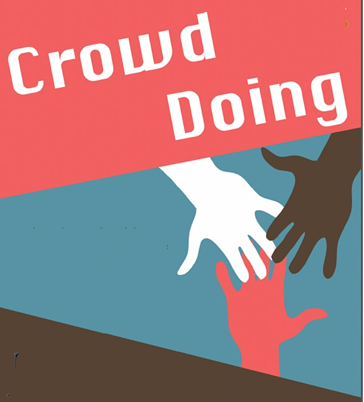 Social Innovation & Systemic Change Hackathon by CrowdDoing image