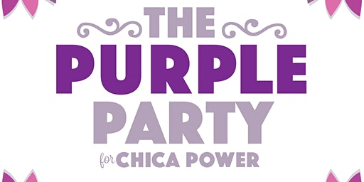 THE PURPLE PARTY - 2020