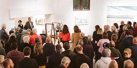 South Western Times Art 2020 Forum |  FREE EVENT tickets