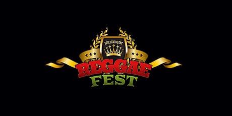 Reggae Fest Vs. Soca at Howard Theatre Washington, D.C. **April 18th** tickets