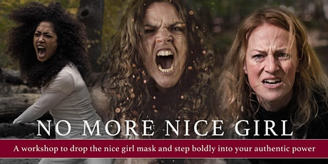 No More Nice Girl tickets