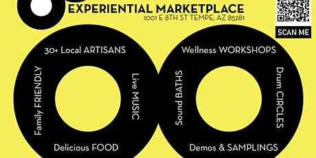 8th St Experiential Marketplace - Tempe, AZ tickets