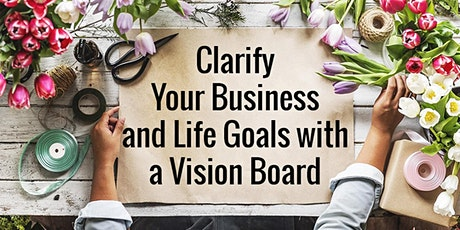 Vision: Life Changing Workshop tickets