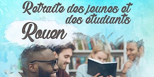 Retraite des jeunes et des étudiants Rouen