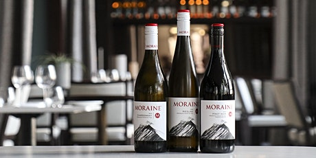Moraine Estates Winemaker's Dinner tickets