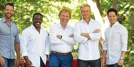 The Gaither Vocal Band: Good Things Take Time Tour @ McLean Bible Church tickets