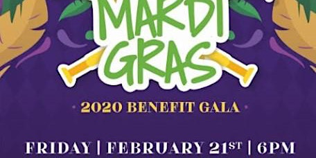 A Mardi Gras Night at the Museum