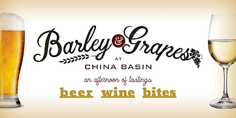 Barley & Grapes tickets