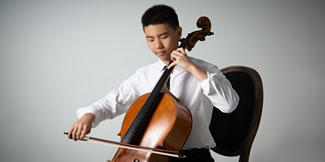 Positive Motions Concert Series | DARREN JIANG Solo Recital tickets