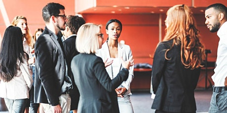 Speed Networking Event tickets
