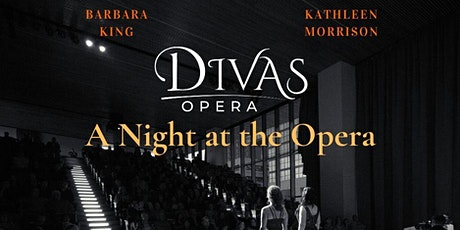 Divas Opera - A Night at the Opera tickets