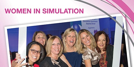 "Women in Simulation Symposium ""Doing Things Differently"" tickets"