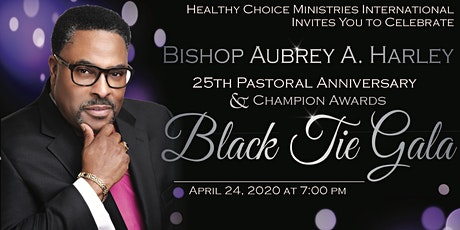 HCMI 25th Anniversary Banquet & Champion Awards Gala tickets
