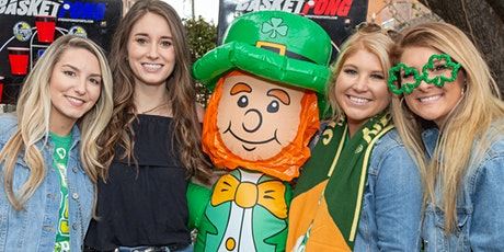 14th Annual Raleigh St. Pat's Pub Crawl tickets