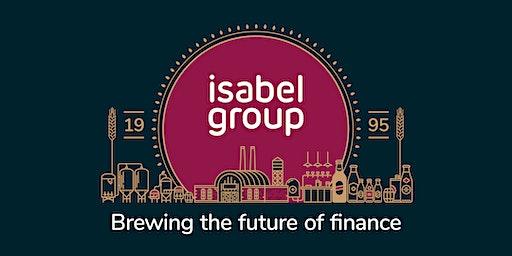 LA LOUVIERE - MIGNAULT | Brewing The Future of Finance | 12 mai