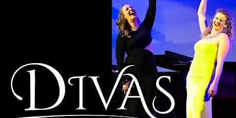 Divas Opera - High River tickets