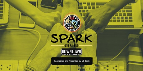 SPARK Series - Succession Planning for a Small Business  - Lunch and Learn tickets