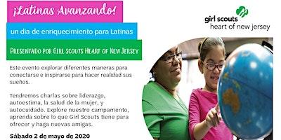 ¡Latinas Avanzando! presentado por Girl Scouts Heart of New Jersey