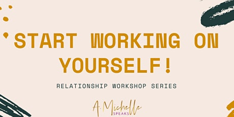 Relationships - Workshop Series 3 - Old Relationships & New Paths tickets