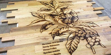 Intro to Laser Cutting Class tickets