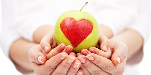 I Heart You! Heart Health with Designed Clinical Nutrition.