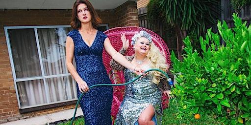 Piano Bar Geelong presents SuperGirly NO RESTRICTIONS