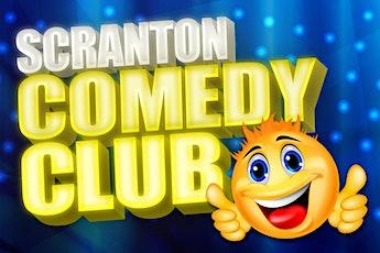 Scranton Comedy Club - Monthly Show tickets
