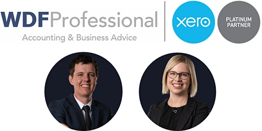 WDF | Xero Seminar- Back to Basics