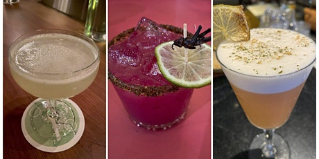 The Business, Ethics and Impact of choosing a cocktail mezcal tickets