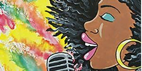 Karaoke Paint Night @ Paint & Escape featuring DJ DPayne tickets