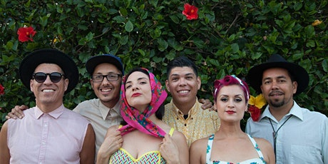 POSTPONED: PFS Presents Las Cafeteras tickets