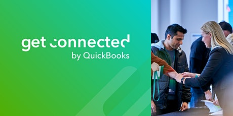 Get Connected Melbourne CBD by Intuit QuickBooks tickets