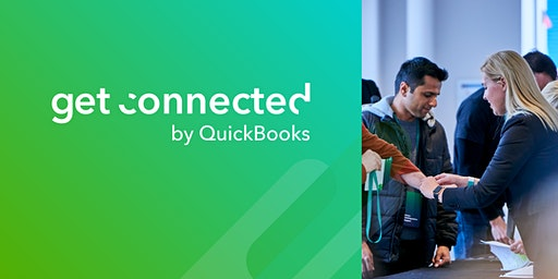 Get Connected Melbourne CBD by Intuit QuickBooks