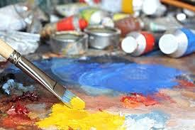 Mini Canvas Painting Class at Landon Winery Wylie 03/12 6:00PM
