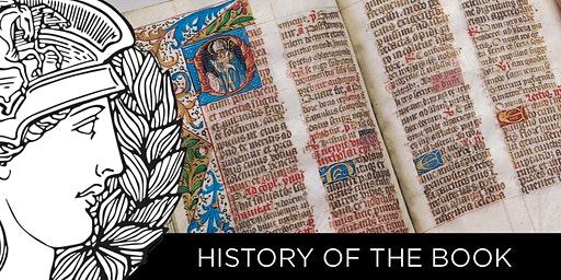 SALON: HISTORY OF THE BOOK