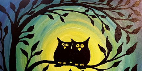 Paint Night - True Love tickets