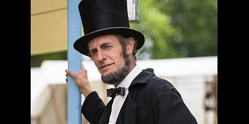 A New Birth of Freedom with Abe Lincoln