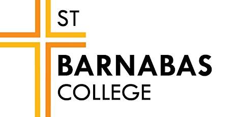 SBC Student Orientation tickets