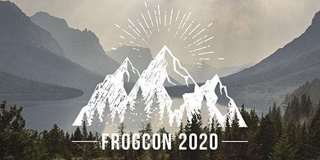 FROGCON 2020 tickets