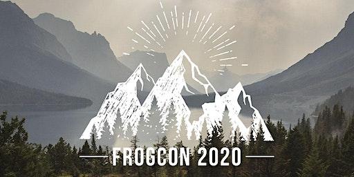 FROGCON 2020