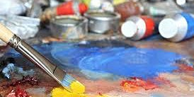 Mini Canvas Painting Class at Landon Winery at the Sound 03/11 6PM