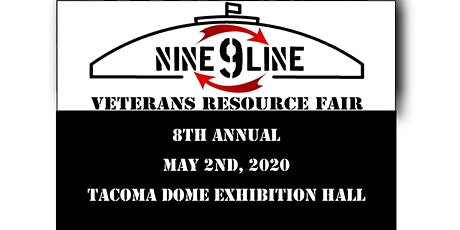 8th Annual FREE Veterans Resource Fair at the Tacoma Dome tickets