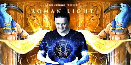 Introducing Roman Light tickets