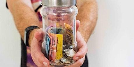 Moneycare tickets
