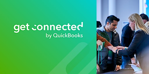Get Connected Brisbane by Intuit QuickBooks