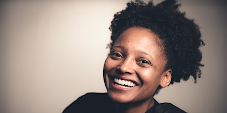 An Evening with Tracy K. Smith tickets