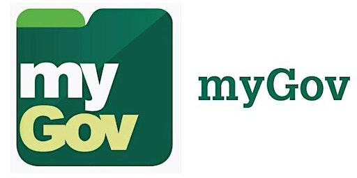 myGov information session @ Kingston Library